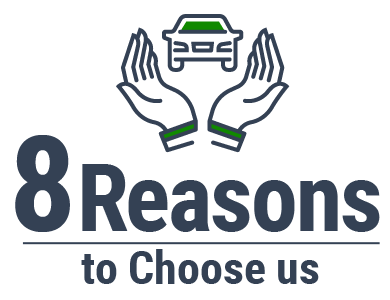 9 Reasons to Choose us